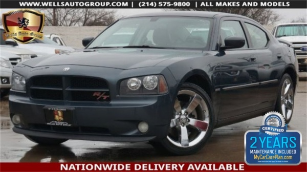 2008 Dodge Charger in McKinney, TX