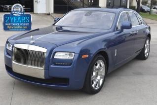 2017 Rolls Royce Ghost Rwd For In Carrollton Tx