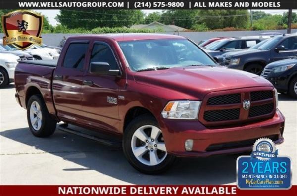 2014 Ram 1500 in McKinney, TX