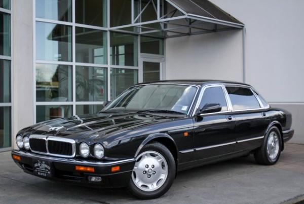 1997 Jaguar XJ in Bellevue, WA