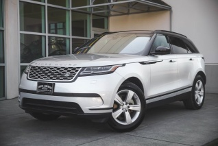 Land Rover Bellevue >> Used Land Rover Range Rover Velar For Sale In Bellevue Wa 12 Used
