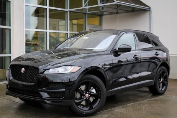 2020 Jaguar F-PACE in Bellevue, WA