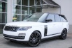 2020 Land Rover Range Rover HSE P525 V8 Supercharged SWB for Sale in Bellevue, WA