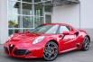 2015 Alfa Romeo 4C Coupe for Sale in Bellevue, WA