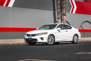 2013 Honda Accord Coupe For Sale >> Used 2013 Honda Accord Coupes For Sale Truecar