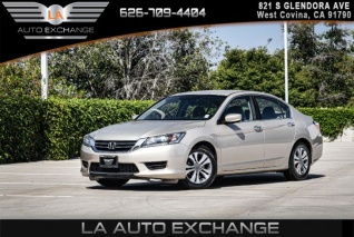 Honda Accord 2013 For Sale >> Used 2013 Honda Accords For Sale Truecar
