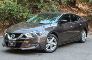 2016 Nissan Maxima 3 5 S For In West Covina Ca