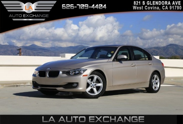 2013 BMW 3 Series in West Covina, CA