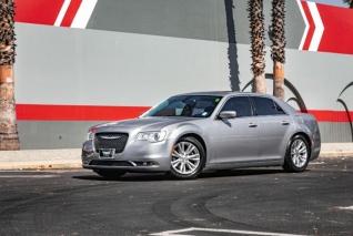 Used Chrysler 300s for Sale   TrueCar