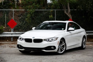 2017 Bmw 4 Series 430i Coupe For In West Covina Ca