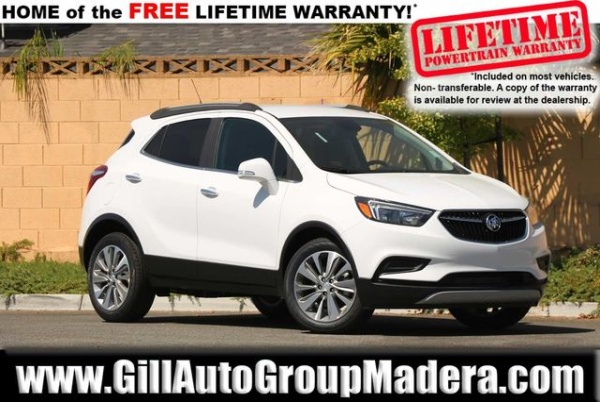 2019 Buick Encore in Madera, CA