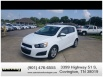 2016 Chevrolet Sonic LS Hatch AT for Sale in Covington, TN