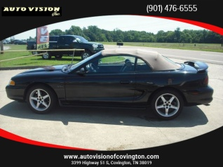 Used 1995 Ford Mustang For Sale Search 45 Used Mustang Listings
