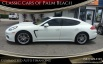 2015 Porsche Panamera 4 for Sale in Jupiter, FL