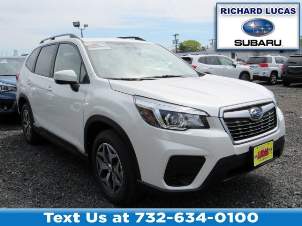 2020 Subaru Forester in Avenel, NJ