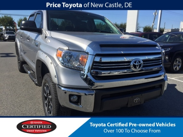 2016 Toyota Tundra in New Castle, DE