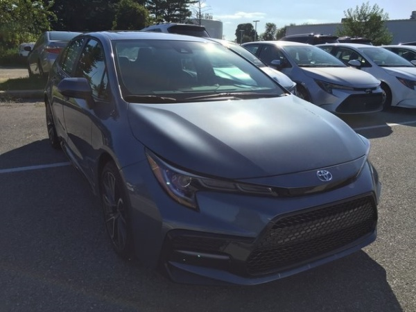 2020 Toyota Corolla in New Castle, DE