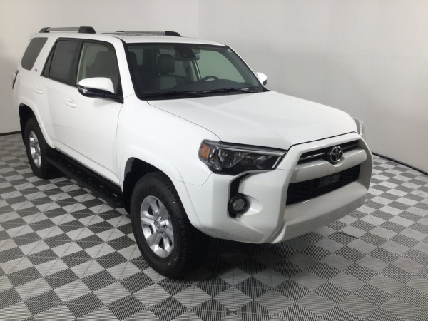 2020 Toyota 4Runner in New Castle, DE