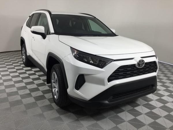 2020 Toyota RAV4 in New Castle, DE