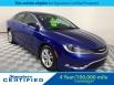 2015 Chrysler 200 Limited FWD for Sale in New Castle, DE