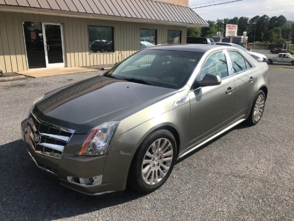 used cadillac cts for sale in auburn al u s news world report. Black Bedroom Furniture Sets. Home Design Ideas