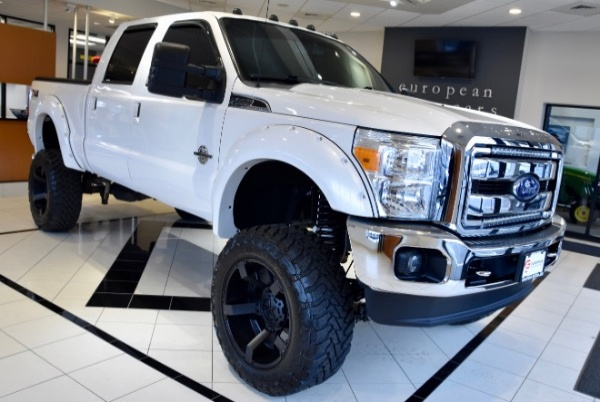2015 Ford Super Duty F-350 in Middletown, CT
