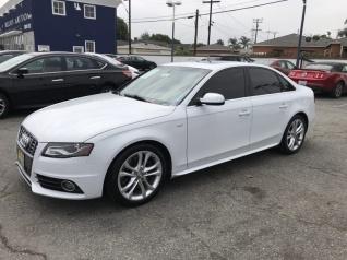 Used 2012 Audi S4s for Sale | TrueCar