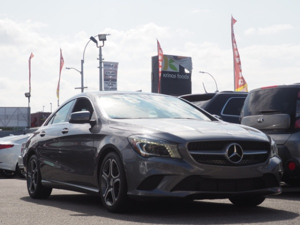 2014 Mercedes Benz CLA In Long Island City, NY