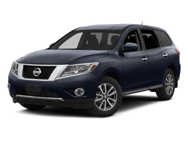 2014 Nissan Pathfinder in Long Island City, NY