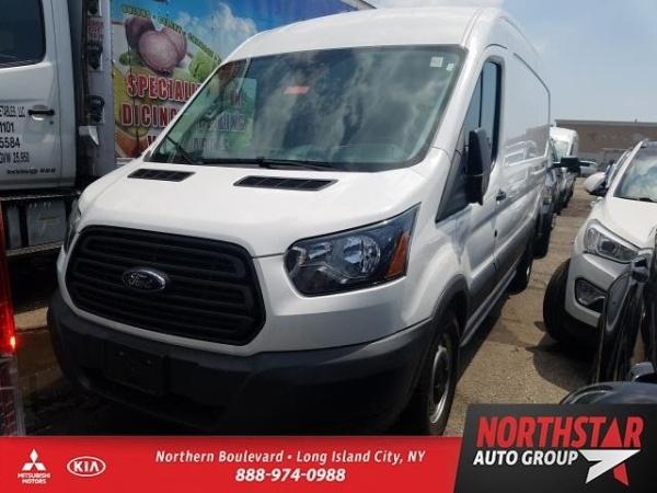 2018 Ford Transit Cargo Van T-250 with Sliding RH Door 148