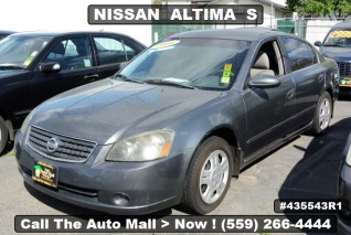 2006 Nissan Altima For Sale >> Used 2006 Nissan Altimas For Sale Truecar