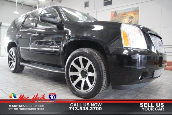 2013 GMC Yukon in Houston, TX