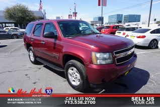 2008 Chevrolet Tahoe Ls Rwd For In Houston Tx