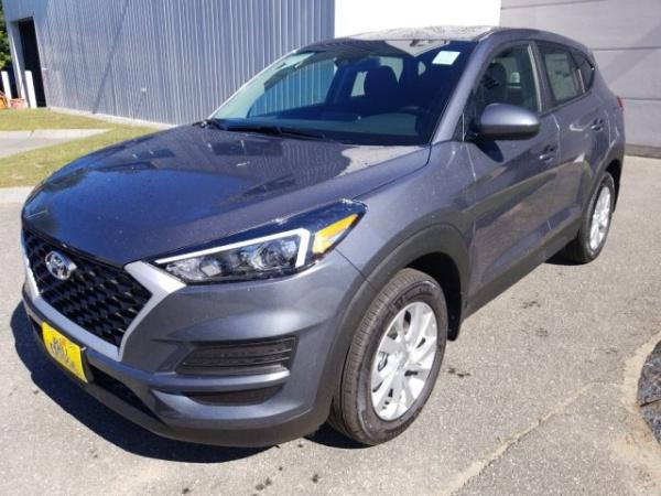2019 Hyundai Tucson in Brunswick, ME