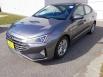 2020 Hyundai Elantra SEL IVT (SULEV) for Sale in Brunswick, ME