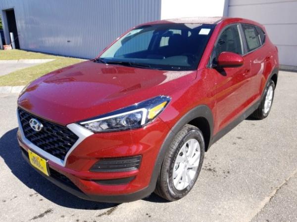 2020 Hyundai Tucson in Brunswick, ME