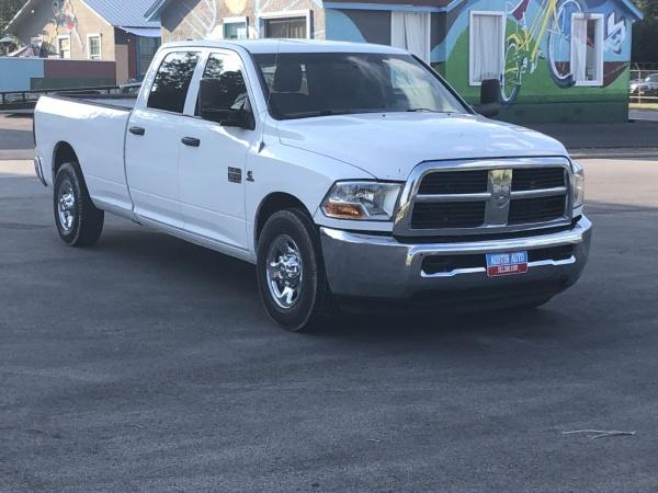 Used Diesel Trucks in Austin, TX: 436 Vehicles from $8,750