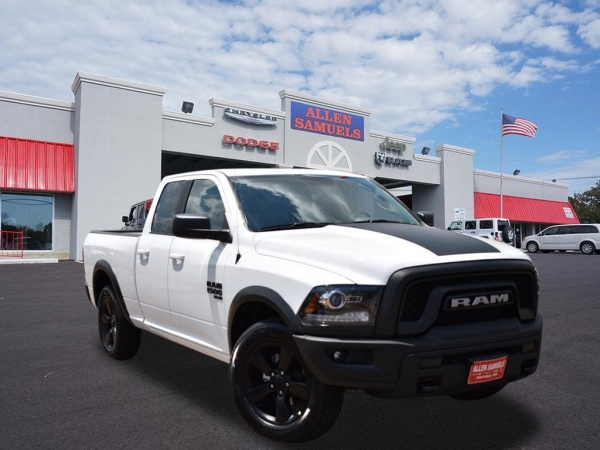 Oxford Ms Cab >> 2019 Ram 1500 Classic Warlock Quad Cab 6 4 Box Rwd For Sale In