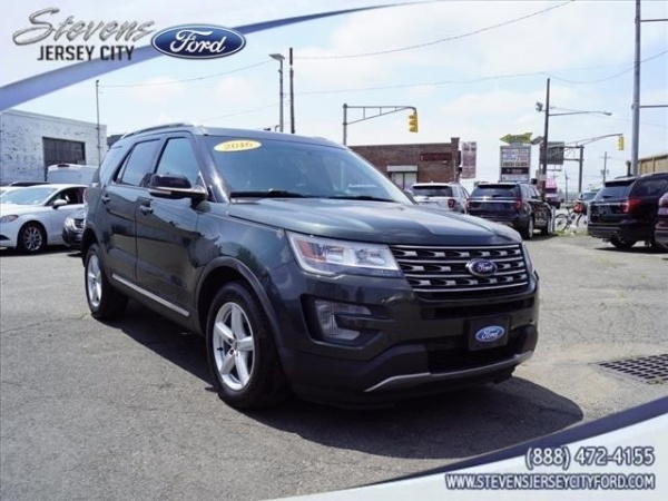 2016 Ford Explorer in Jersey City, NJ