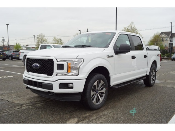 2019 Ford F-150 in Jersey City, NJ