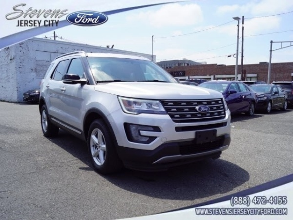 2017 Ford Explorer in Jersey City, NJ
