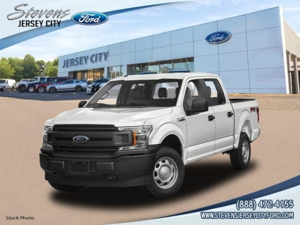 Ford F Wd Supercrew  Msrp Jersey City Nj