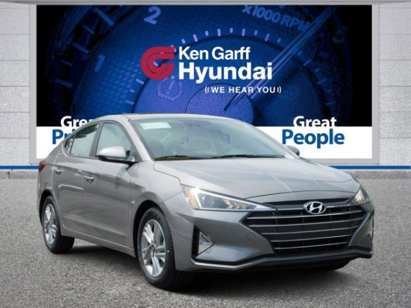 2020 Hyundai Elantra in Sandy, UT