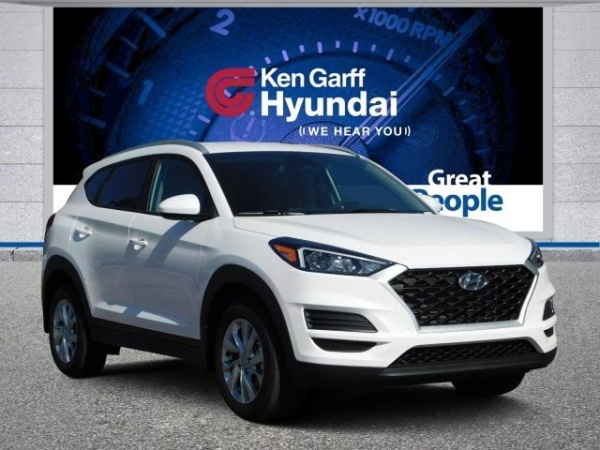 2019 Hyundai Tucson in Sandy, UT