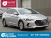 2018 Hyundai Elantra SE 2.0L Sedan Manual for Sale in Sandy, UT