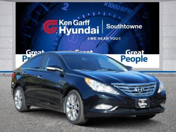 2011 Hyundai Sonata in Sandy, UT