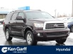 2014 Toyota Sequoia SR5 5.7L 4WD for Sale in Sandy, UT