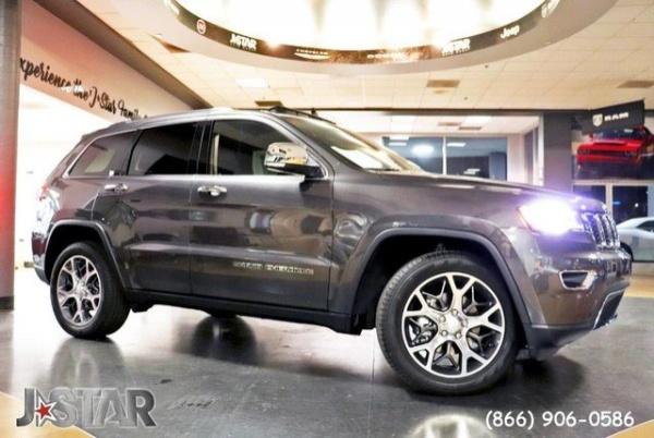 2020 Jeep Grand Cherokee in Anaheim, CA