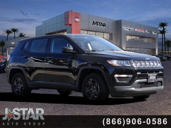 2019 Jeep Compass Sport