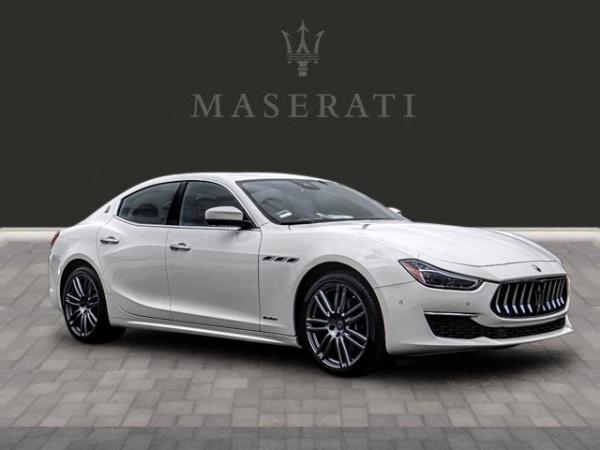 Maserati Anaheim Hills >> 2018 Maserati Ghibli Granlusso Rwd For Sale In Anaheim Ca Truecar